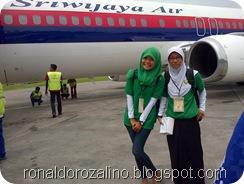 SMAN PINTAR IKUTI FLS2N TINGKAT NASIONAL DI MEDAN DI IKUTI 33 PROVINSI INDONESIA 2013 (3)