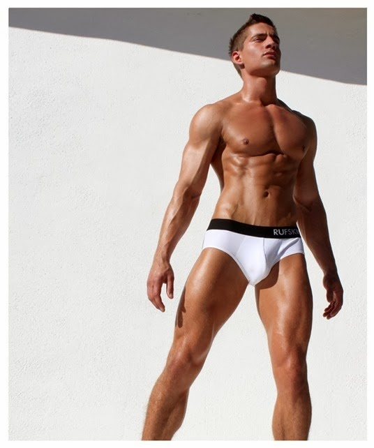 sexy guy for rufskin