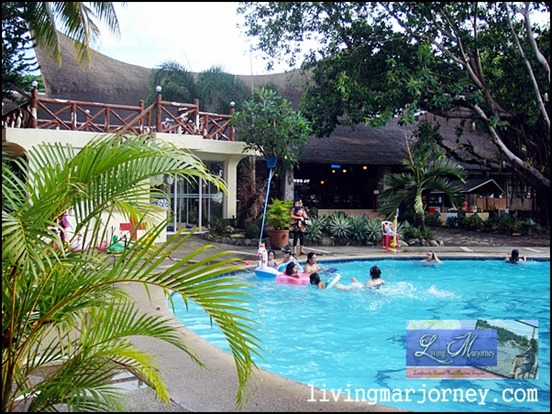 Matabungkay Beach Resort & Hotel | Swimming Pool