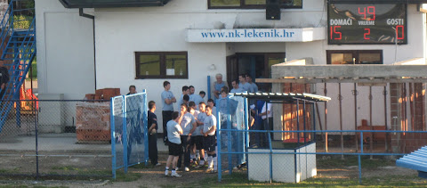Post image for Lekenik – Mladost GG 15:0