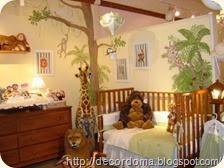 советы по декору детской комнаты 2