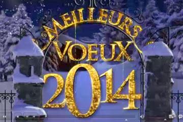 bonne année 2014 1