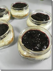 blueberry cheesecake 08