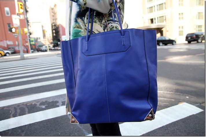 Alexander Wang Prisma bag fashion