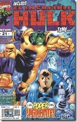 P00021 - Hulk v3 #21
