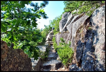 03a - Schiff Path - more steps