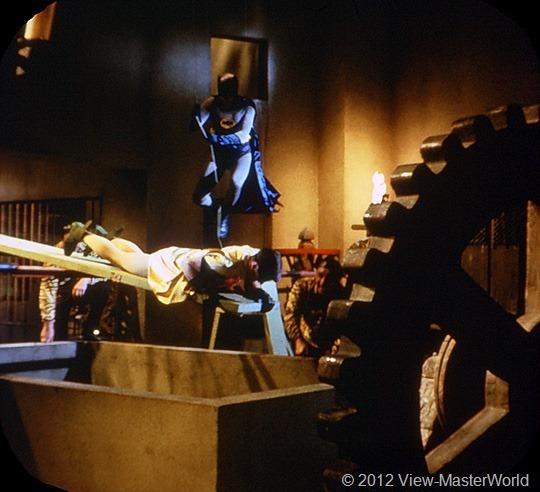 View-Master Batman (B492), Scene 15