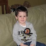 2008 - Eli Birthday