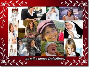 Dulcelina vai a luta
