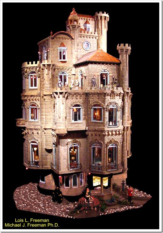 Freeman_Castle_Dollhouse