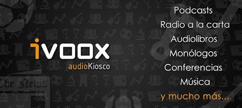 ivoox audiokiosko