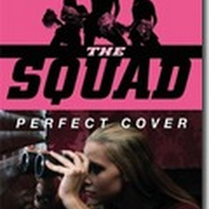 Review: Perfect Cover [The Squad, book 1]