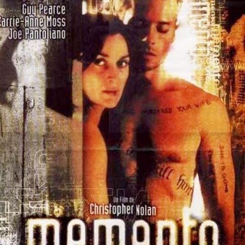 Memento, un film dove immagine e parola convivono e si ingannano reciprocamente.