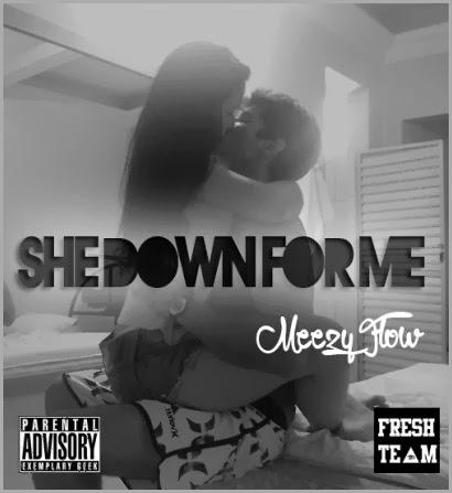 SheDownForme