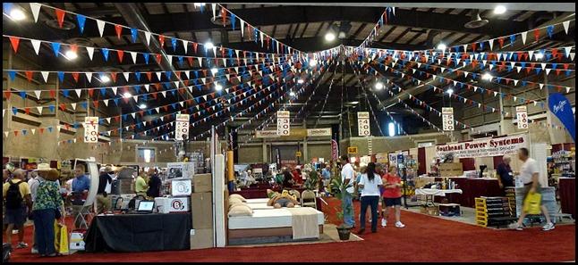 07c - show - Vendor Area
