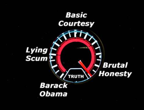 TruthGaugeMeter