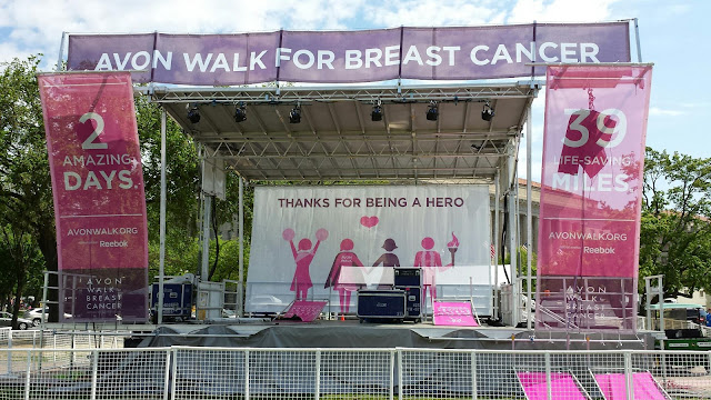 AVON 39 The Walk to End Breast Cancer - Official Site