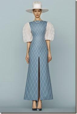 23 - Ulyana Sergeenko Couture SS2015