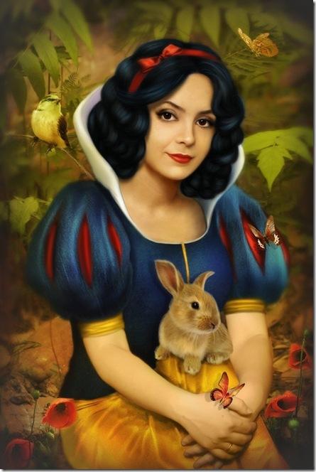 Blancanieves,Schneewittchen,Snow White and the Seven Dwarfs (14)