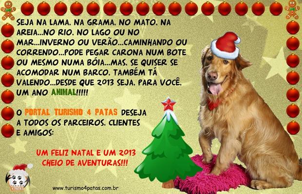 natal 2012 pq