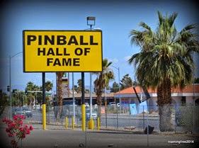 Pinball Hall of Fame