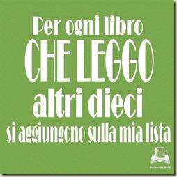 gli italiani non leggono