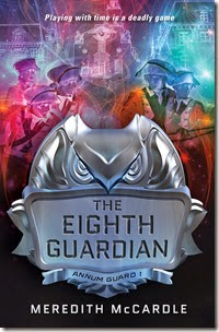 The Eighth Guardian final cover