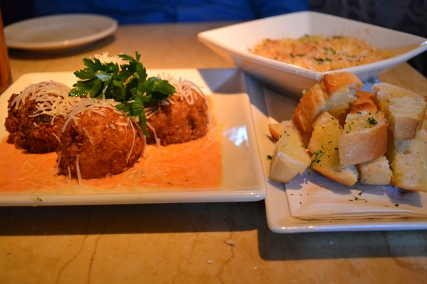 Calories In Crab Cakes At Cheesecake Factory