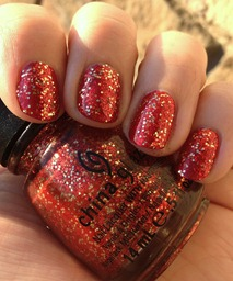 China Glaze Pure Joy 6