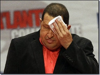 Chavez mal-
