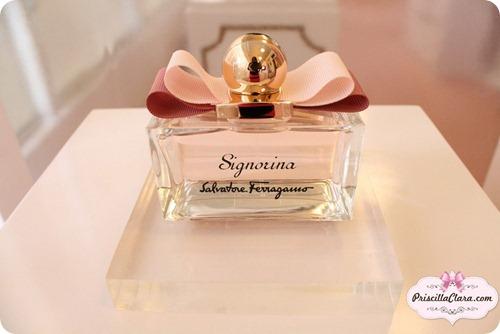 Signorina by Salvatore Ferragamo 1