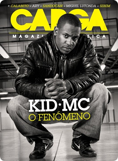 Kid Mc X Carga