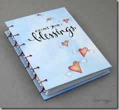 blessing journal