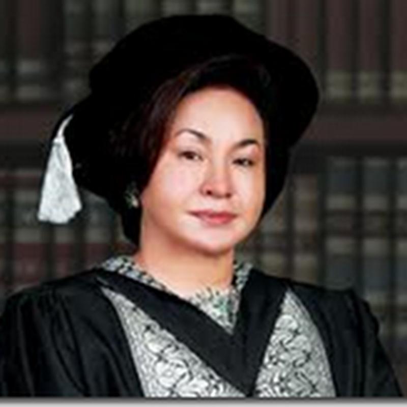 Jom Senyum | Rosmah
