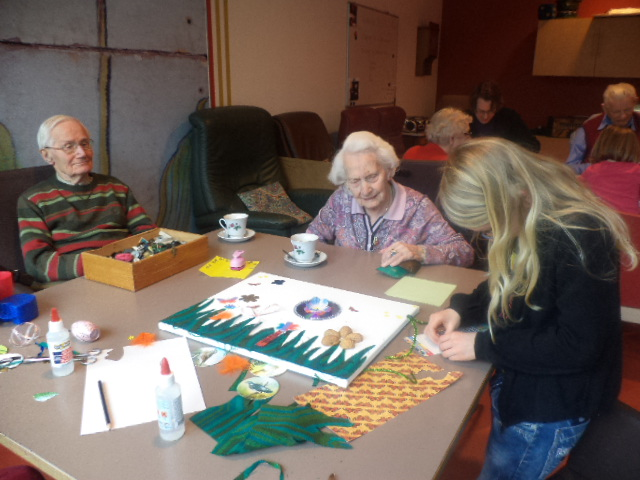MAM's Kinderopvang Tentoonstelling Mandala | MAM's ... Belastingdienst Toeslagen