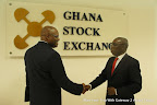 Ghana Investment Trip: Let's Hook You up With Mother Africa Slideshow