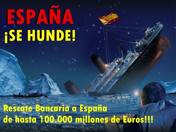 Rescate español