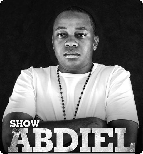 Show de Abdiel