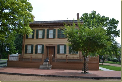 Lincoln House