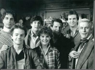 Cast-in-1985