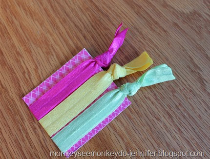 fold over elastic hair ties (4)