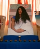 The first Maitri Puja in Russia