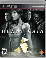 heavy rain capa