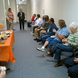 Lincoln County Senior Center - 10/15/12