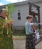 Elizabeth Procession Picnik
