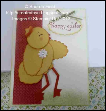 spring_Chick_lady_long-Legs_By_Sharon_Field_For+Easter