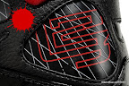 zlvii fake colorway black red 1 12 Fake LeBron VII
