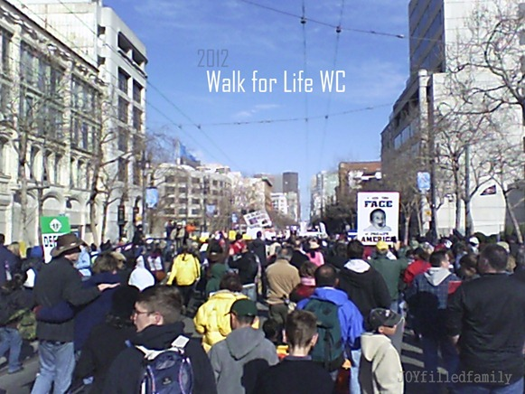 walk for life wc