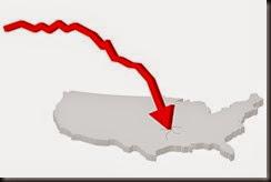 arrow-business-crisis-decline-depression-down