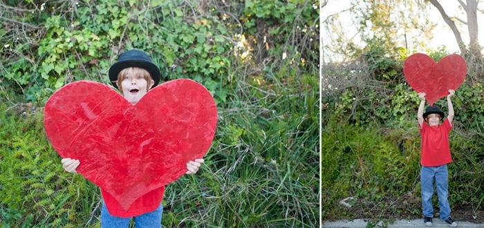 Valentine Diptych